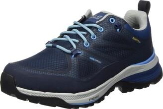 Jack Wolfskin Women's^Women's High Rise Hiking Shoes Low
