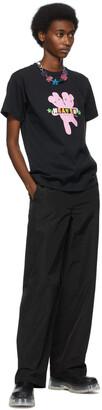 Marc Jacobs Black Heaven by Gummy T-Shirt