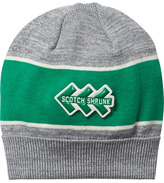 Scotch & Soda Knitted Beanie