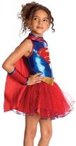 Rubie's Costume Co Supergirl Tutu Dress-Up Set - Kids