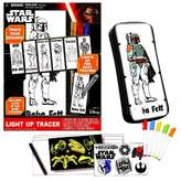 Star Wars Light Up Fun Tracer - Multi-Colored
