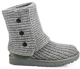UGG Women's Cardy Knit Boots
