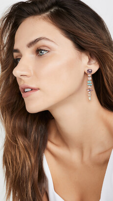 Elizabeth Cole Starla Earrings