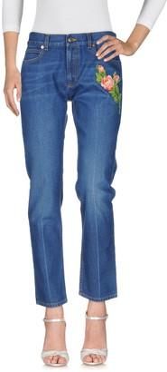 Gucci Denim pants - Item 42623813ML