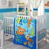 Disney Baby Nemo 3 Piece Crib Bedding Set