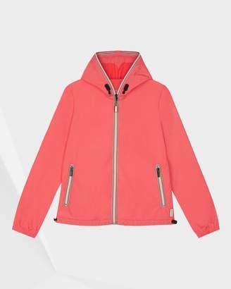 Hunter Women's Original Lightweight Packable Shell Jacket