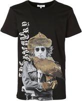 Les Benjamins Zehal T-shirt