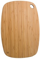 "Totally Bamboo Medium Bamboo ""Greenlite"" Utility Cutting Board by"