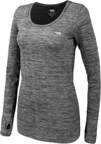 Running Bare Forever keep me dry seamless l/s tee