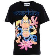 Moschino Monkey Print T-shirt