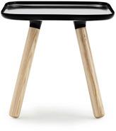 Normann Copenhagen Tablo Table Square Black