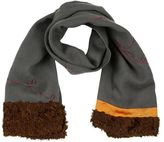 Dries Van Noten Oblong scarf