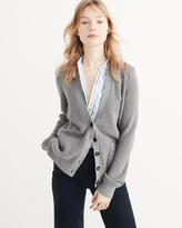 Abercrombie & Fitch Classic Cardigan