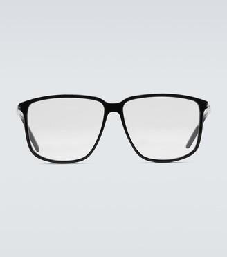Saint Laurent Square-frame glasses