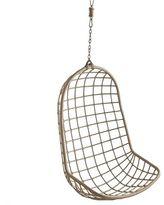 Pier 1 Imports Swingasan® Light Brown Grid Hanging Chair
