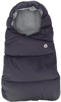 Moncler Enfant Padded Snowsuit