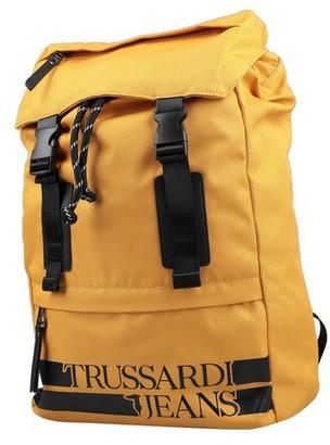 Trussardi Jeans JEANS Backpacks & Fanny packs