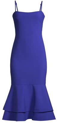 LIKELY Aurora Midi Dress