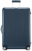 """Rimowa Salsa Deluxe Yachting Blue 32"""" Multiwheel"""