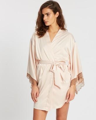 Homebodii Astrid Kimono Robe