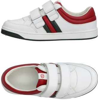 Gucci Low-tops & sneakers