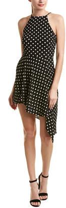 Love...Ady Asymmetrical A-Line Dress