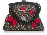 Vivienne Westwood Anna Medium Shoulder Bag