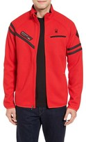 Spyder Men's Midweight Fleece Jacket
