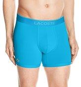 Lacoste Men's Microfiber Boxer Brf