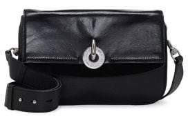 Vince Camuto Yael Leather Shoulder Bag