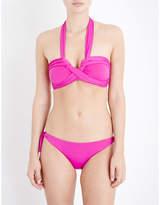 Seafolly Goddess bikini top