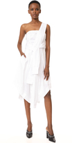 KENDALL + KYLIE Sleeve Wrap Dress