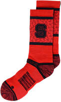 Strideline North Carolina State Wolfpack Crew Socks Ii