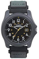 Timex Men's Camper Expedition Watch with BlackNylon Strap