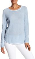 Joie Renate Raglan Cashmere Sweater