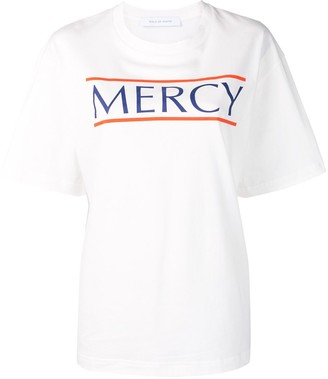 Walk of Shame 'mercy' T-shirt