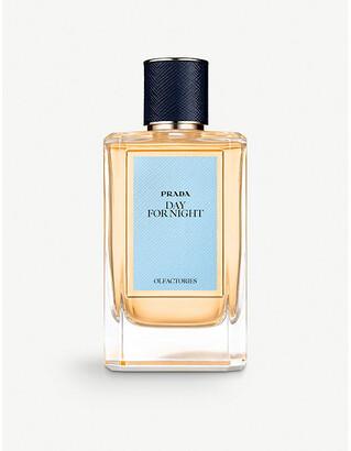 Prada Olfactories Day For Night eau de parfum 100ml, Women's, Size: 100ml