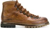 Premiata Ciclone boots - men - Leather/rubber - 7