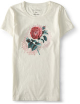 Solo Rose Graphic T
