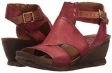 Miz Mooz Scout Women's Wedge Shoes
