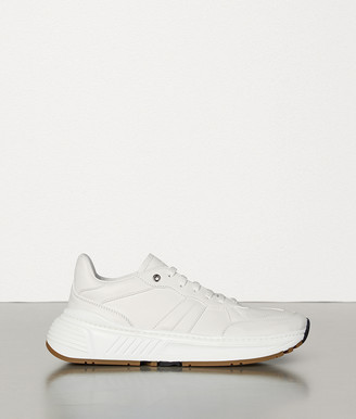 Bottega Veneta Speedster Sneakers In Calf