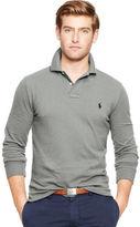 Polo Ralph Lauren Custom-Fit Long-Sleeve Polo