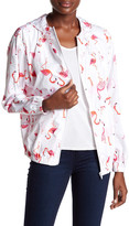 UNIONBAY Union Bay Ariana Printed Windbreaker