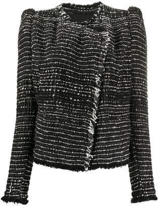 IRO Diana tweed jacket