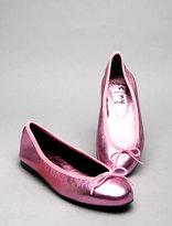 Dream in Metallic Pink