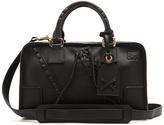 Loewe Amazona small laced-leather bag