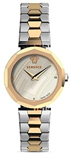 Versace Idyia Watch, 30mm