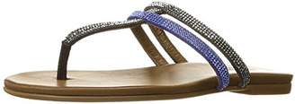 Kenneth Cole Reaction Women's Bavette Flat Sandal
