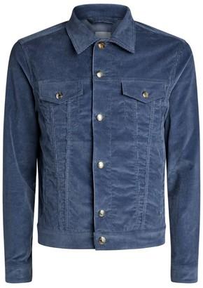 Paul Smith Western Corduroy Jacket