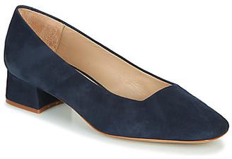JB Martin CATEL women's Shoes (Pumps / Ballerinas) in Blue
